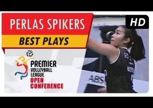 PVL: Bersola fires back-to-back aces to help the seal set