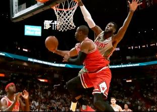 Top 10 plays of the 2016-17 season: Chicago Bulls