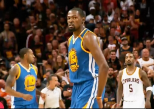 Top 10 plays of the 2016-17 season: Golden State Warriors