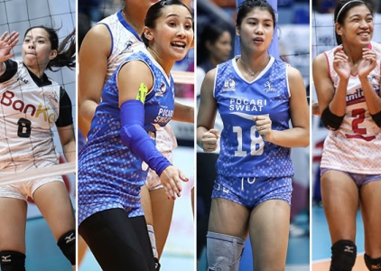 Top 10 Plays: PVL Open Conference Elimination Round