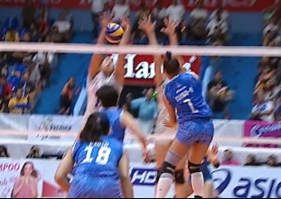 PREMIER VOLLEYBALL LEAGUE GAME HIGHLIGHTS: POC vs BLP