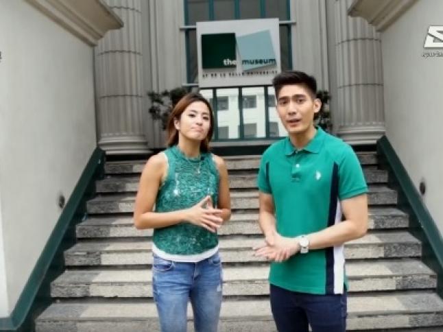 University Town season 2: De La Salle University