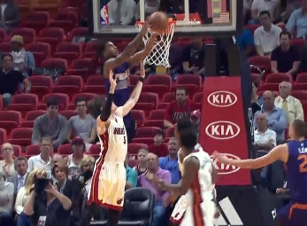 Top 10 Alley-Oops of the 2016-17 NBA Season
