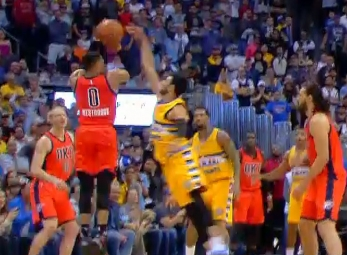 Top 10 Plays of the 2016-17 NBA Season