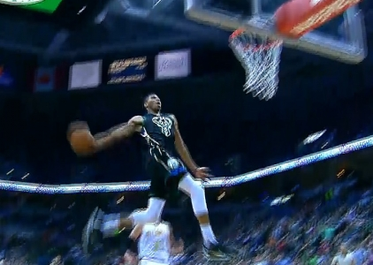 Top 10 plays of the 2016-17 season: Milwaukee Bucks