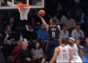 Top 10 plays of the 2016-17 season: New Orleans Pelicans