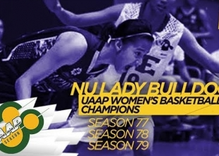 WATCH! NU Lady Bulldogs' continued basketball dominance