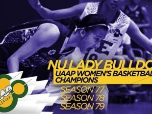 WATCH! NU Lady Bulldogs' continued basketball dominance