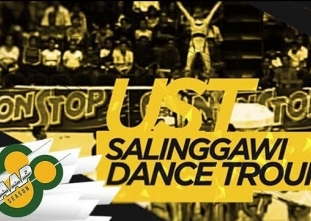 WATCH! Salinggawi Dance Troupe, The pride of UST