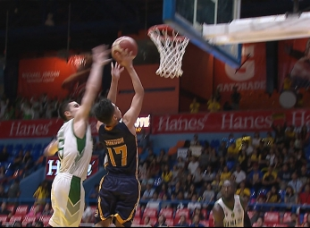 NCAA 93: CSB vs JRU Game Highlights