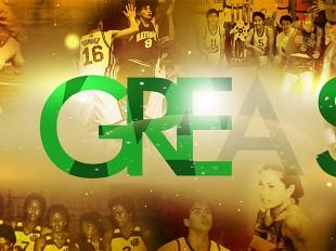 UAAP Greats Docu: A celebration of UAAP Legends