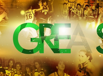 UAAP Greats Docu: A celebration of UAAP Legends