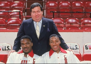2017 Hall of Fame Introduction: Jerry Krause
