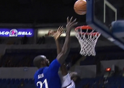 UAAP 80 MEN'S BASKETBALL ROUND 1: UP vs ADMU Game Highlights
