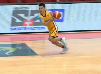 NCAA 93: JRU vs CSJL Game Highlights