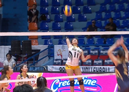 PVL - COLLEGIATE CONFERENCE: JRU VS NU (S3)
