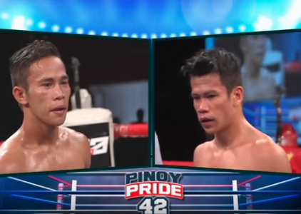 Pinoy Pride 42: Gentallan vs. Stella (FULL MATCH)