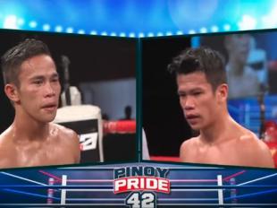 Pinoy Pride 42: Gentallan vs. Stella (FULL MATCH)