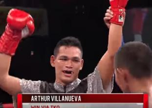 Pinoy Pride 42: Villanueva vs. Mepranum (FULL MATCH)