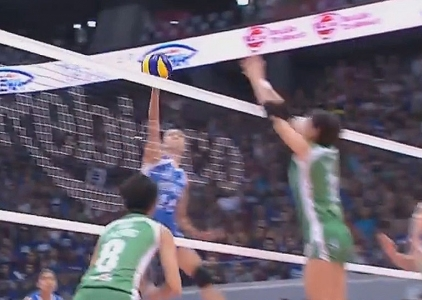 Battle of the Rivals: ADMU vs DLSU (S1) - July 16, 2017