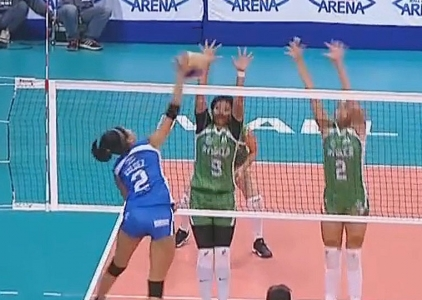 Battle of the Rivals: ADMU vs DLSU (S4) - July 16, 2017