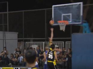 TV Prod 1 vs SKY | Kilos Kapamilya 2017 Basketball Finals