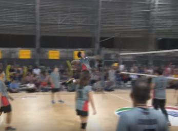 TV Prod 1 v TV Prod 2 | Kilos Kapamilya Volleyball Finals