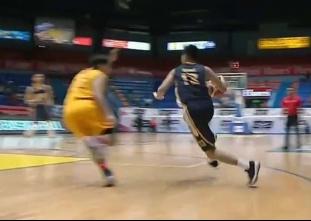 NCAA 93 ROUND 2: MU vs JRU Game Highlights