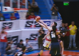 NCAA 93: SBC vs CSJL Game Highlights