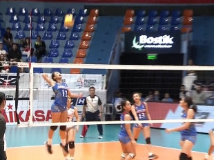 PVL - COLLEGIATE CONFERENCE: AU vs ADU (S4)