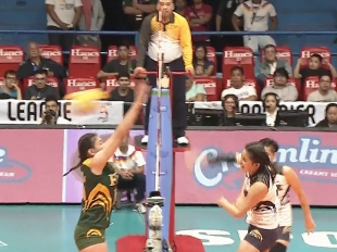 PVL - COLLEGIATE CONFERENCE: NU VS FEU (S2)