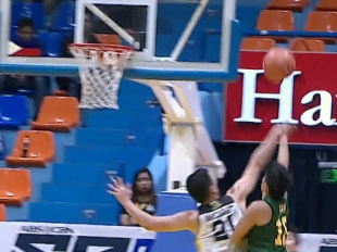 UAAP 80 MEN'S BASKETBALL ROUND 2: UST vs FEU Game Highlights