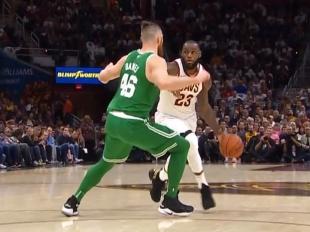 Superstar Duel: LeBron James vs Kyrie Irving