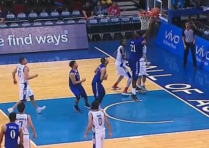 UAAP 80 MEN'S BASKETBALL ROUND 2: NU vs ADMU Game Highlights