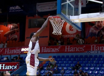 NCAA 93: SSC-R vs UPHSD Game Highlights