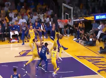 Top 5 Plays of the Day - October 19, 2017