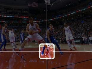 GAME RECAP: Raptors 128, 76ers 94