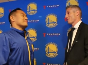 Dubs are distinctly Pinoy with new Tanduay Rum partnership