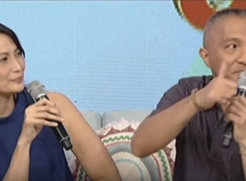 WATCH: Magandang Buhay | Ronnie Magsanoc as a father