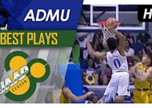 WATCH! THIRDY RAVENA VICIOUS TOMAHAWK SLAM OVER UST!