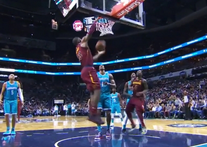 Superstar Duel: LeBron James vs Kemba Walker