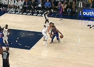 GAME RECAP: Pacers 107, Pistons 100