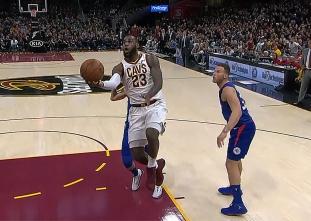 GAME RECAP: Clippers 113, Cavaliers 118