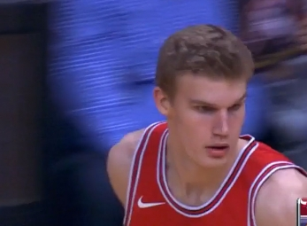 Lauri Markkanen scores 26 points vs the Suns