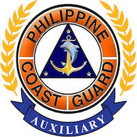 Philippine Coast Guard Lady Dolphins