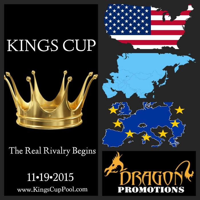 Kings Cup :The War We Want Begins