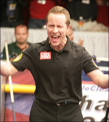 Mika Immonen Will Captain the West in Kings Cup