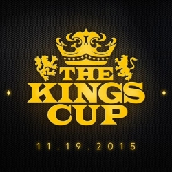KINGS CUP:  West vs. Asia 4-on-4 opens day one matches