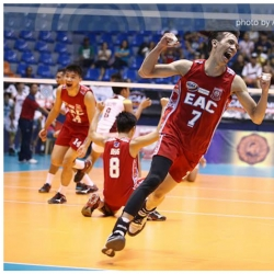 EAC shoots for the crown, Perpetual guns for a decider