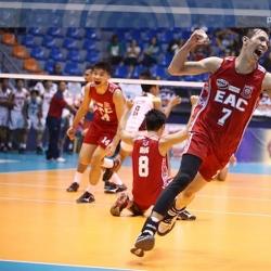 Para rin ito sa mga maiiwan ko sa team -- Mojica